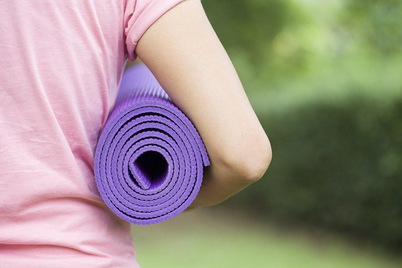 Yoga Studio Calgary - classes - hot yoga - prenatal - iyengar - yoga for beginners