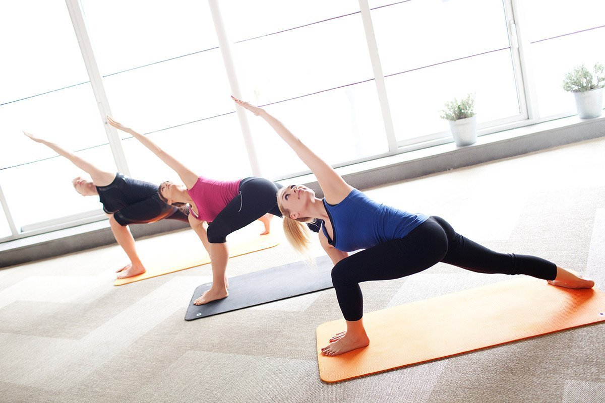 6 Ways Your Investment in Yoga Will Pay Off