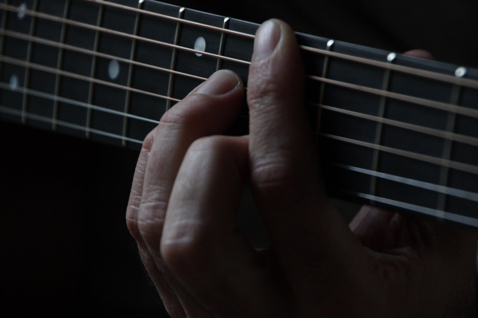 Guitar lessons all styles of music fort wayne indiana