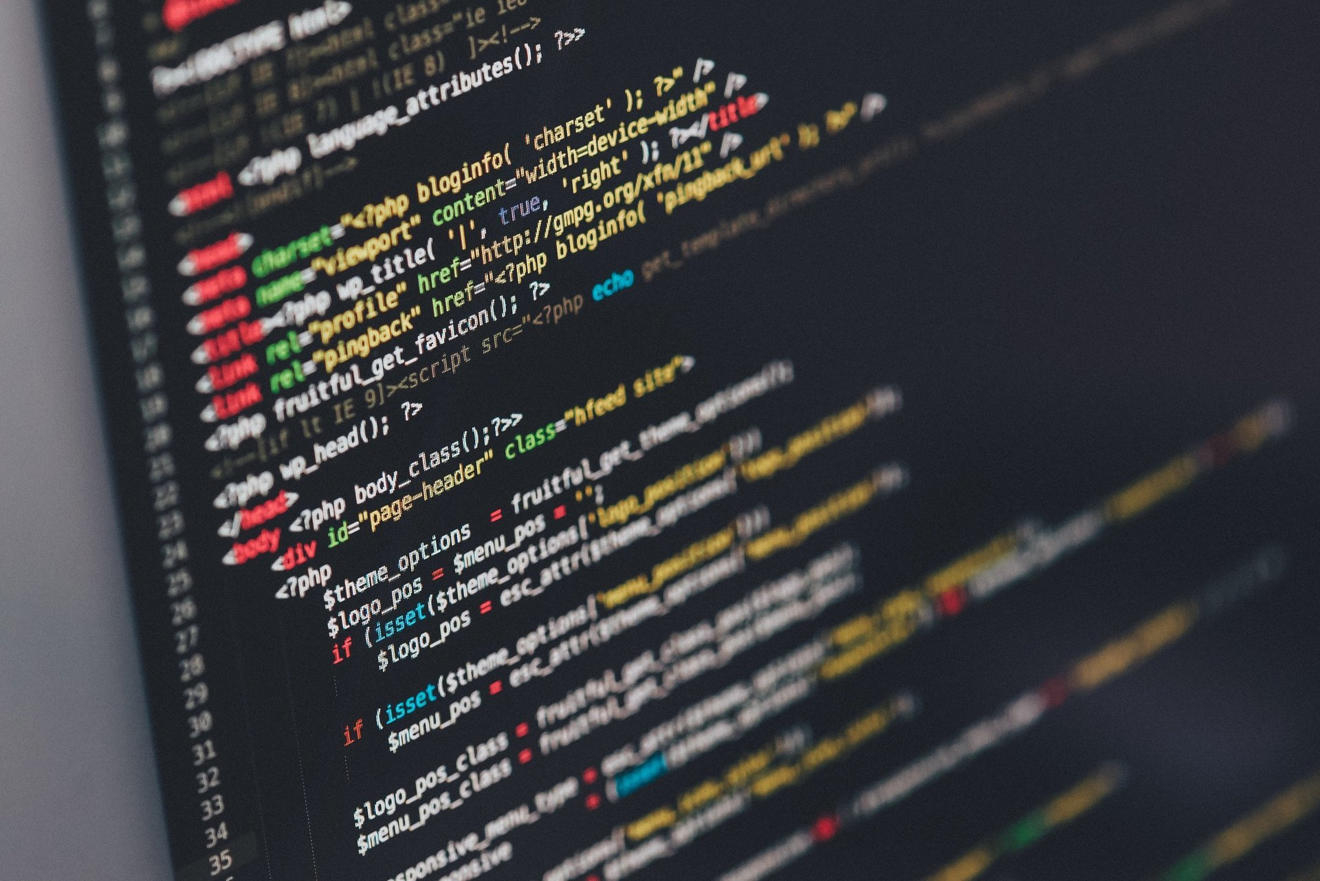 website Design ygm solutions  website coding