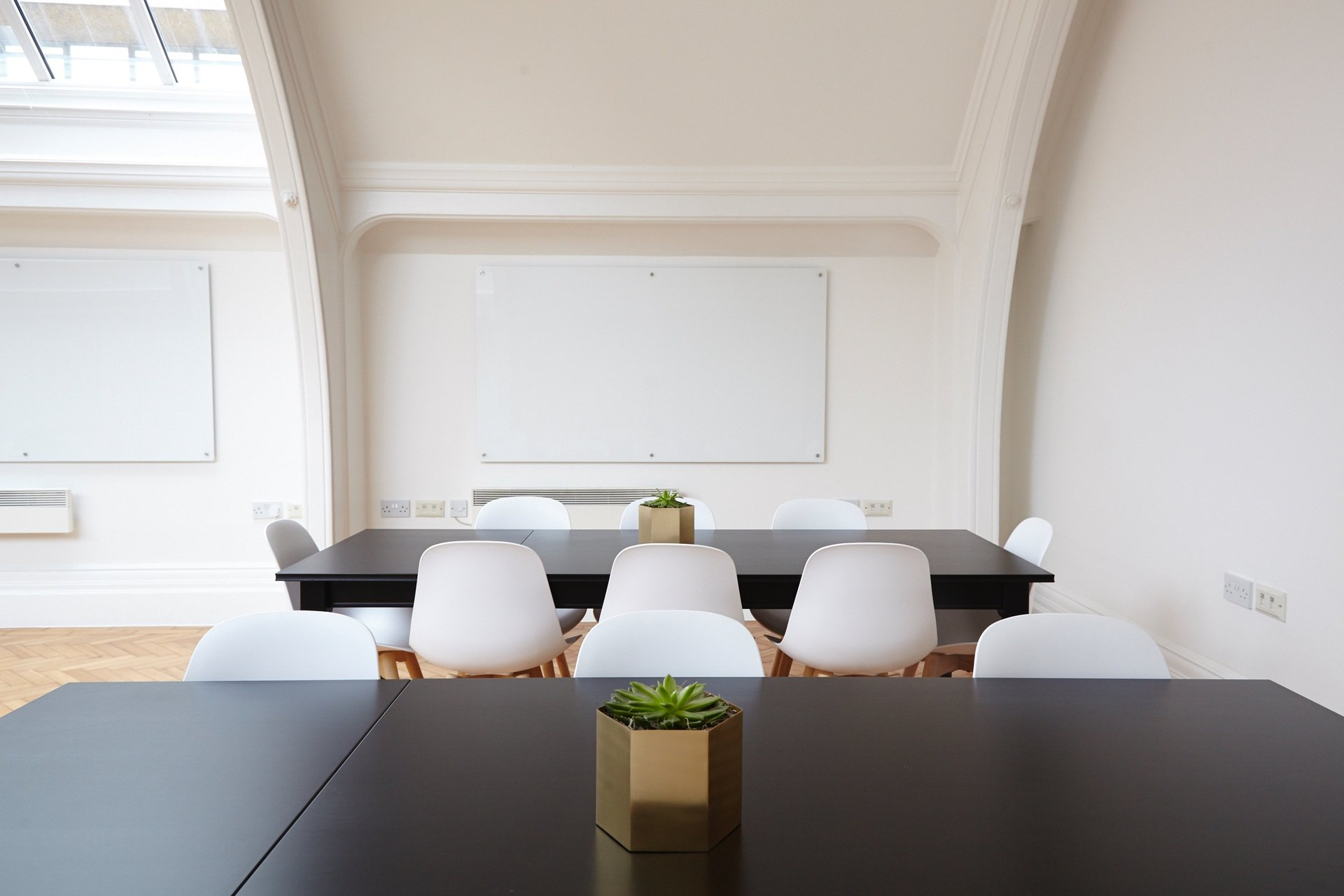 IncWorx SharePoint Office Space White