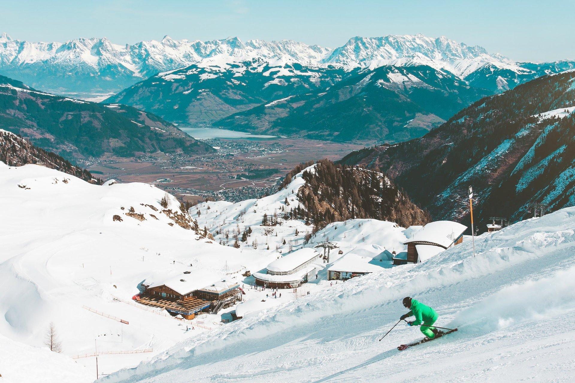 ski massage