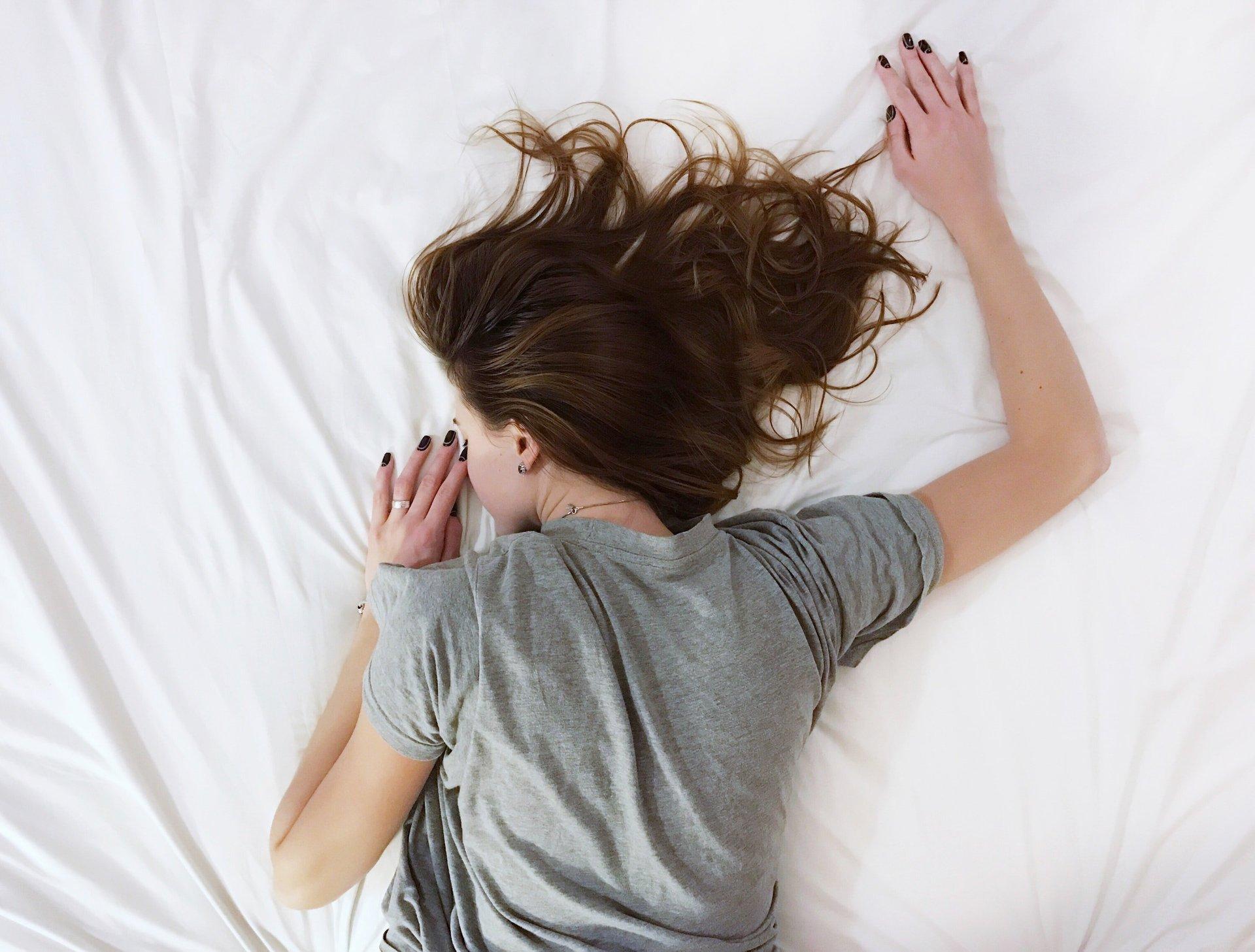 5 Energizing Yoga Poses