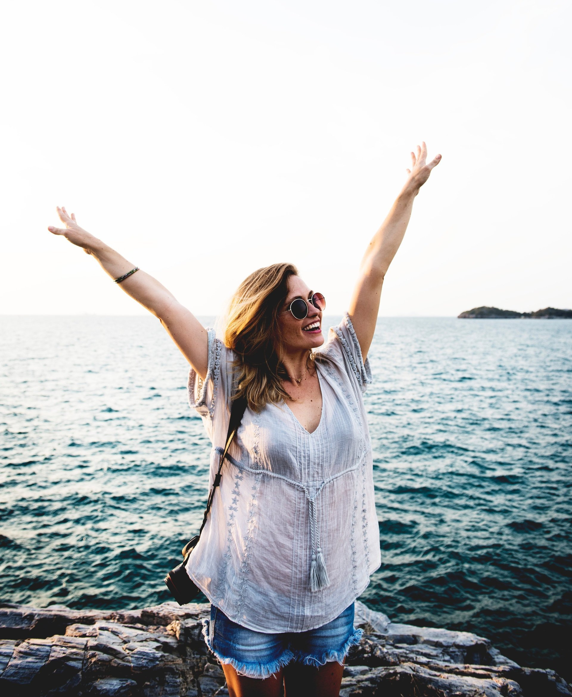 10 Affirmations To Change Your Life