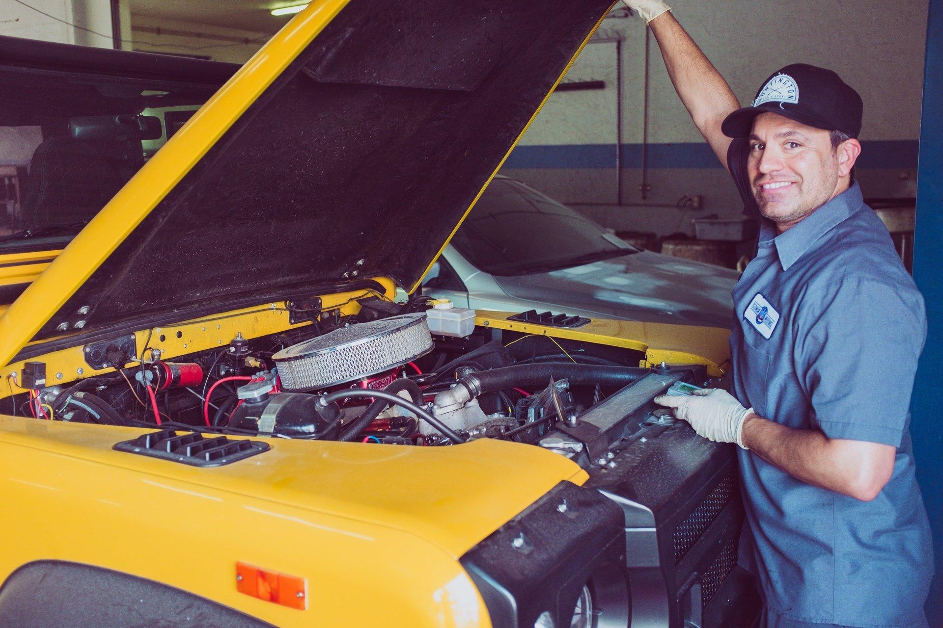 Everything Automotive Brantford Auto Mechanic Services