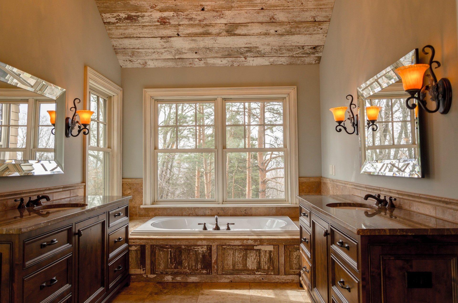 bathroom remodeling greater st louis mo st evans inc. Black Bedroom Furniture Sets. Home Design Ideas