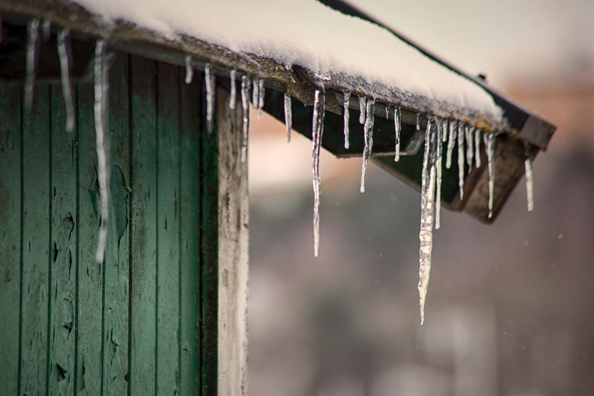 Rainman Seamless Rain Gutters Heat Cables Spokane Wa
