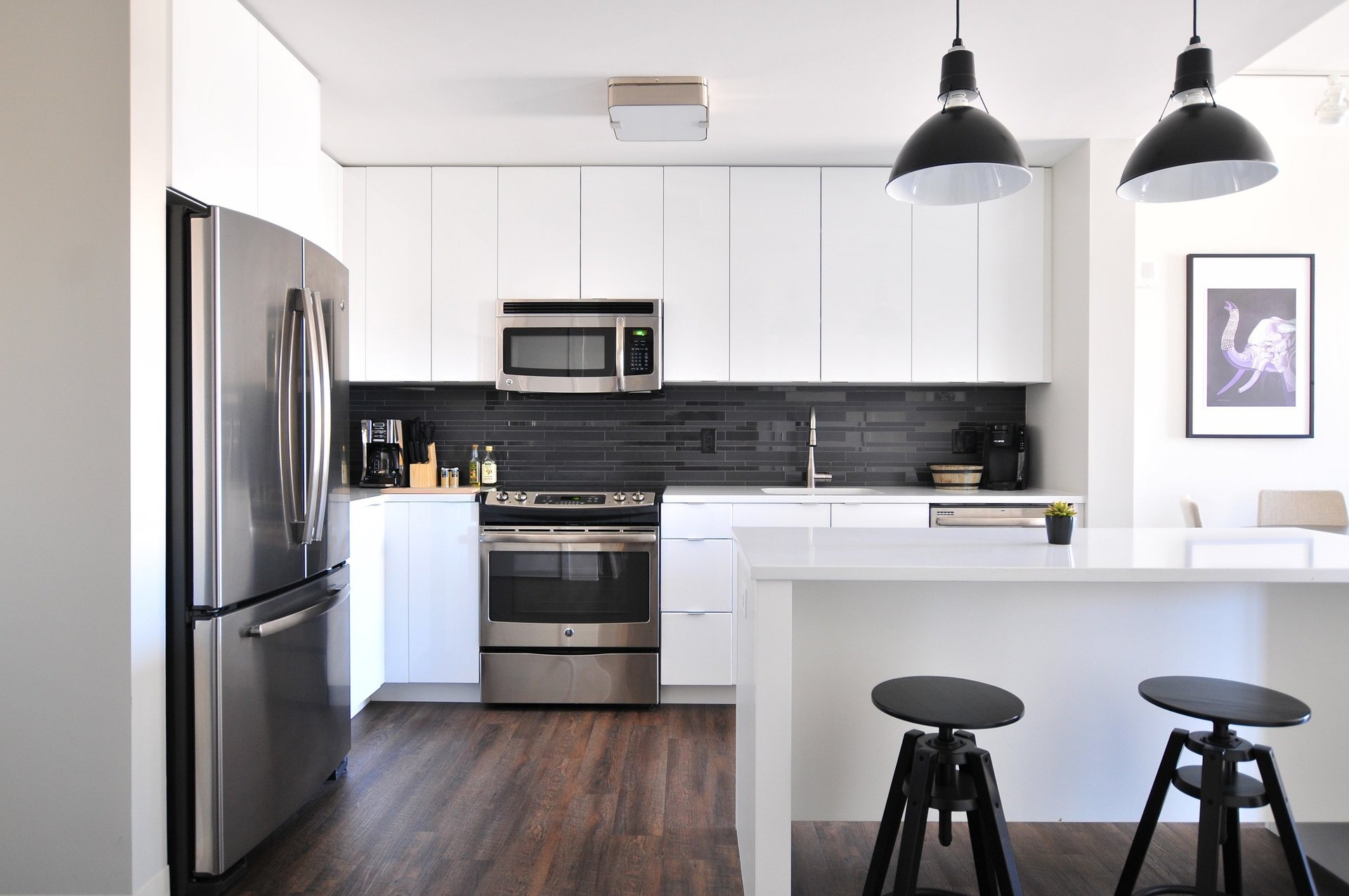 8 Functional and Refreshing Trends for a Kitchen Renovation