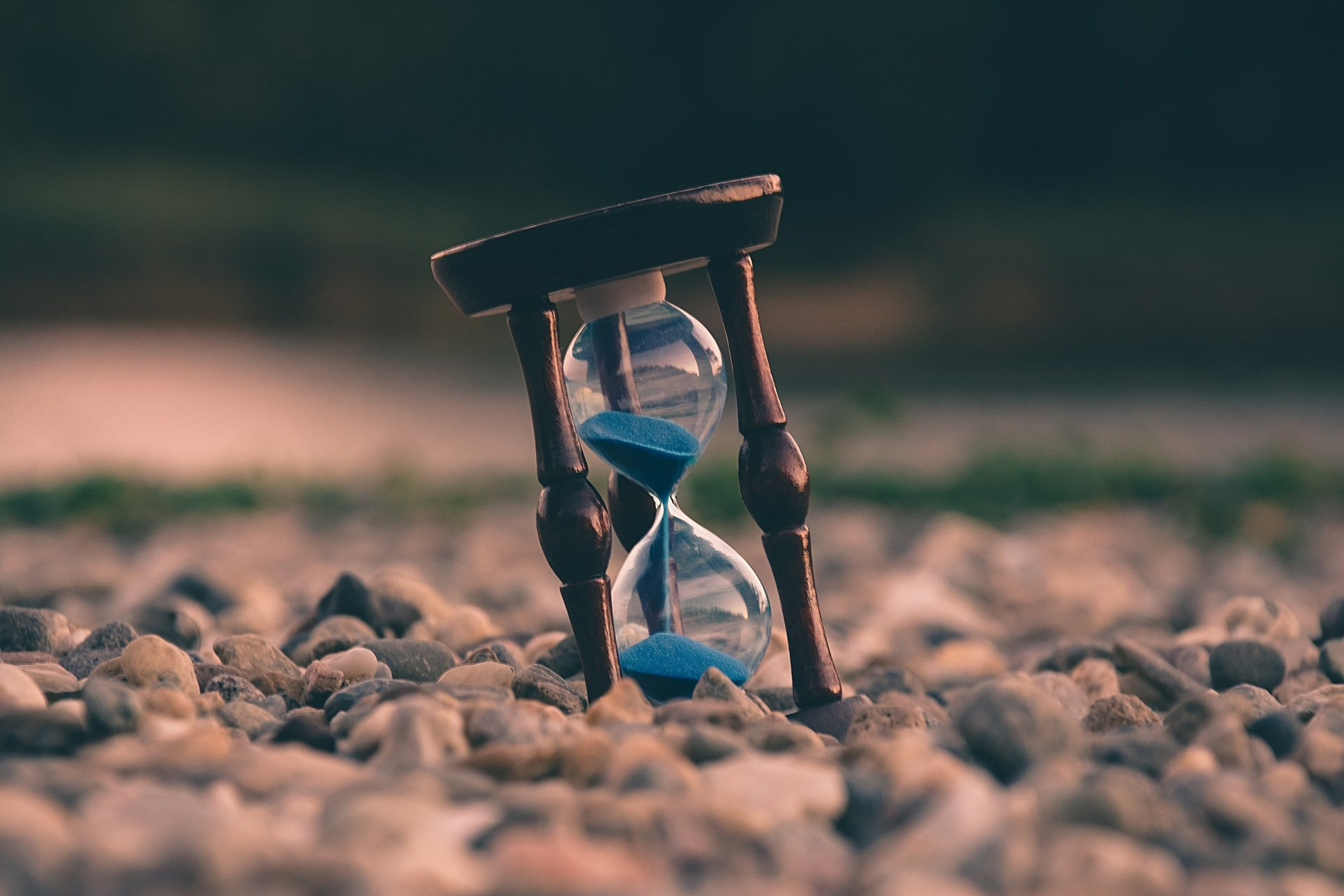 hour glass, privacy policy, email marketing