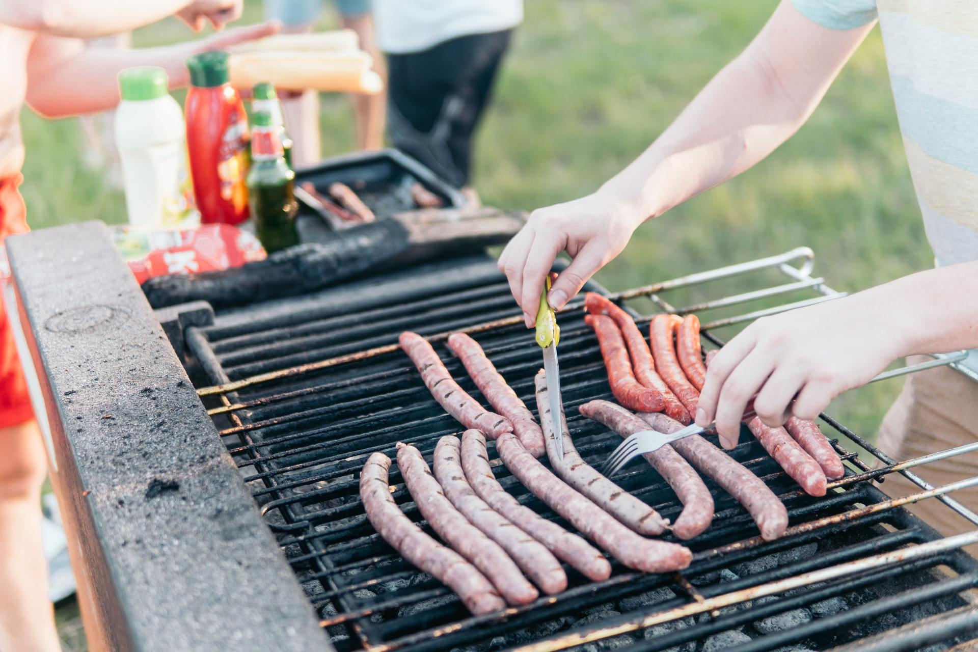 5 summer office party ideas that are better than a holiday party