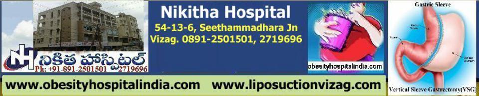Nikitha Hospital - A unit of O2 Hospitals, Seethammadhara