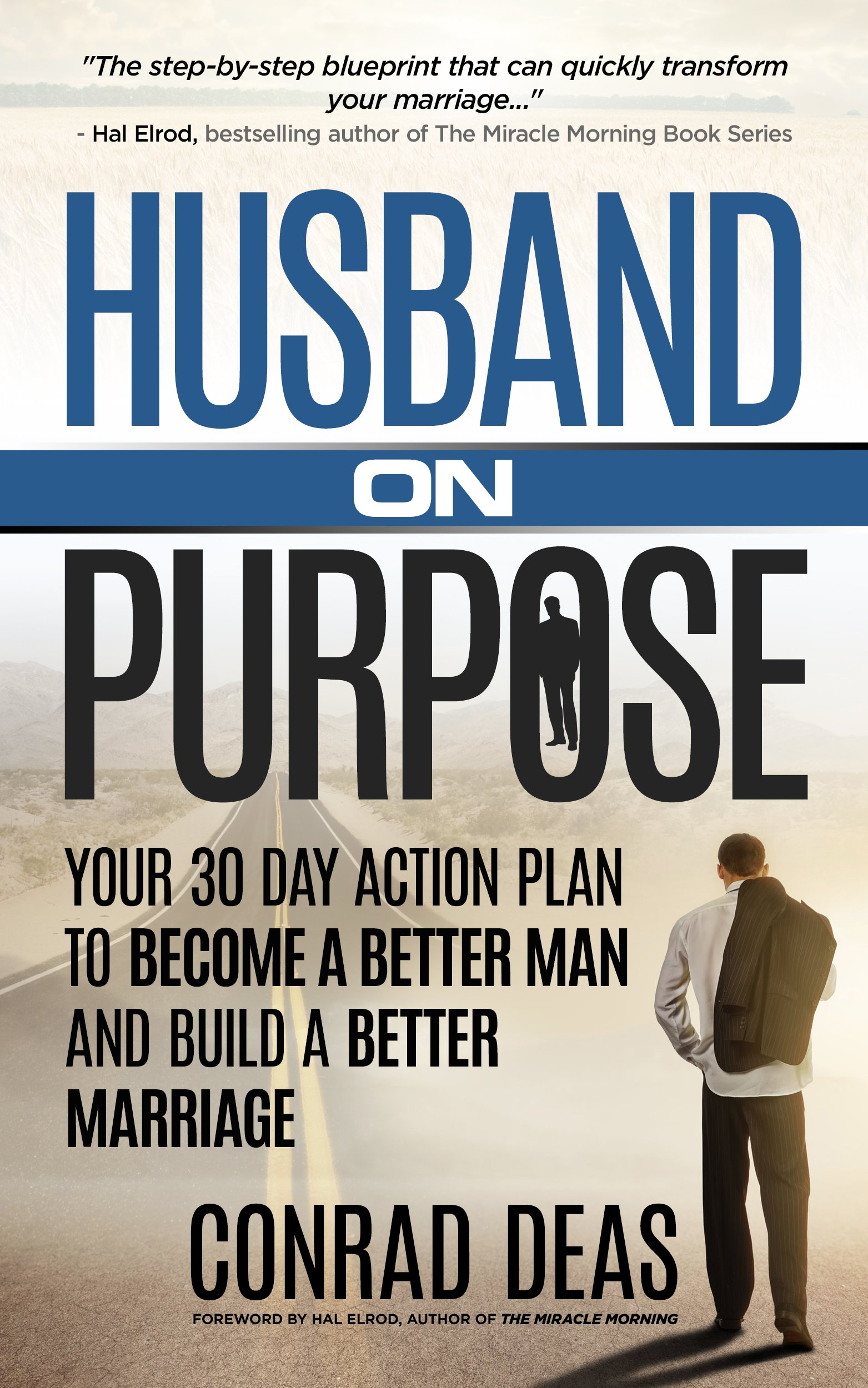 Husband On Purpose Book Cover