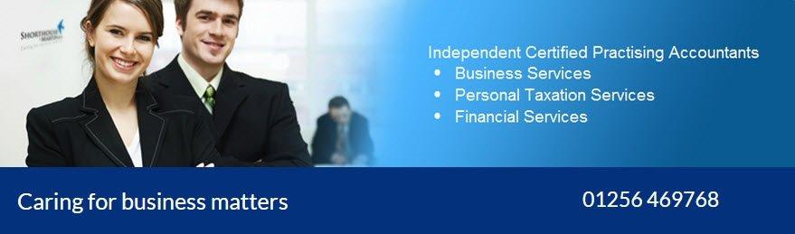 Accountants & tax advice Basingstoke