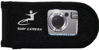 Extra Camera Case