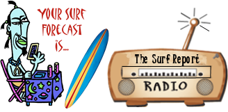 Surf Report Radio