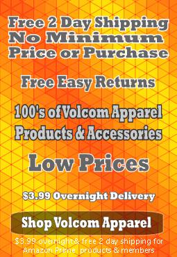Volcom Surf Shop