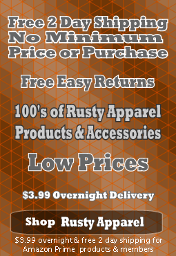 Rusty Surf Store