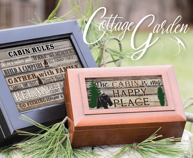 Cottage Garden 2017 Availble via TMA
