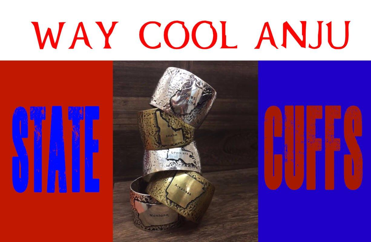 Anju State Cuffs