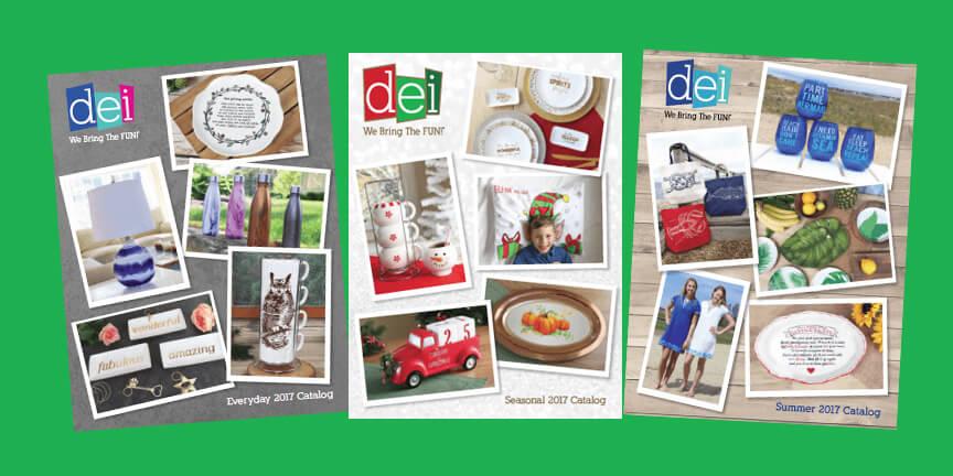Dennis East International Wholesale Catalogs @ TMAonline.com