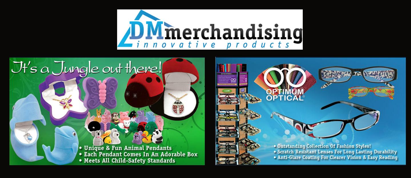 D M Merchandising
