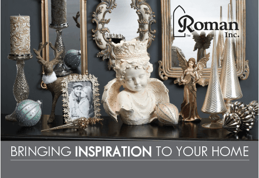Roman Gifts And Home Decor