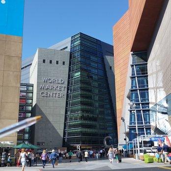 TMA World Market Center