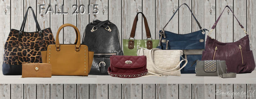 Boutique to U Handbags