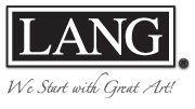 Lang Companies Logo Products for Retailers from TMA