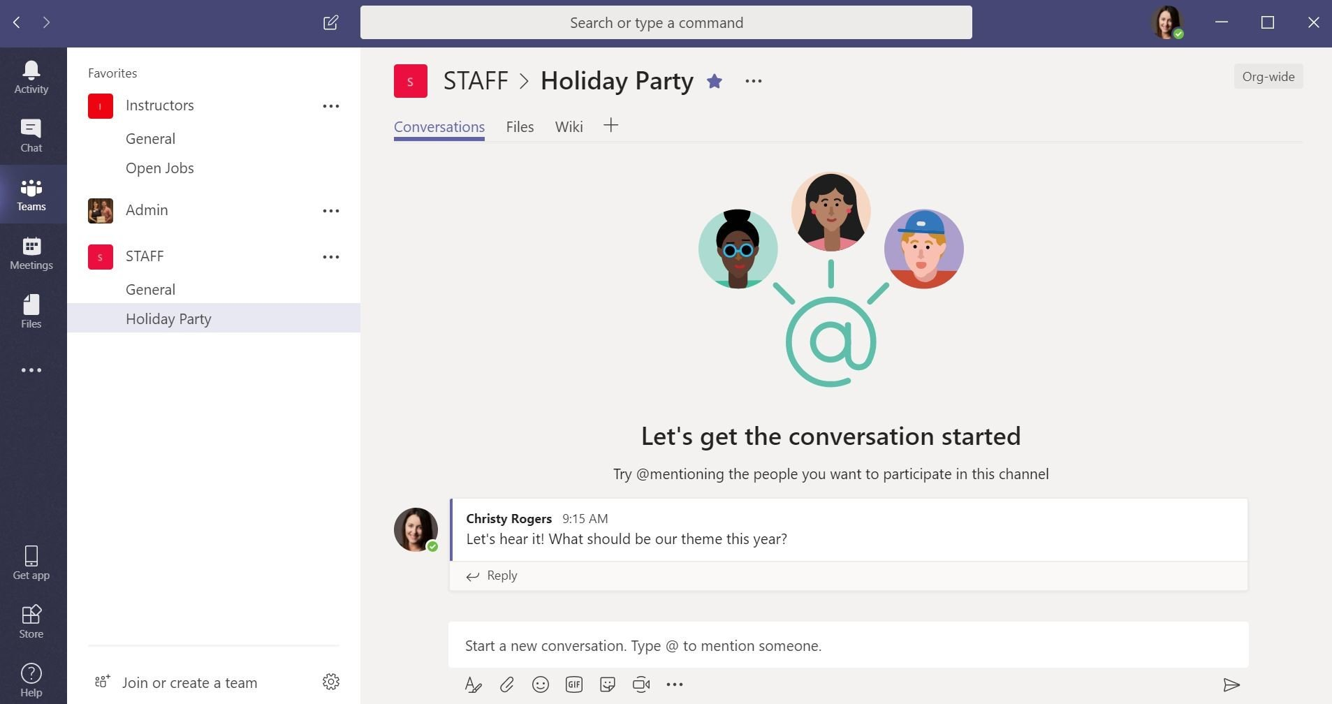 Is Skype for Business Going Away