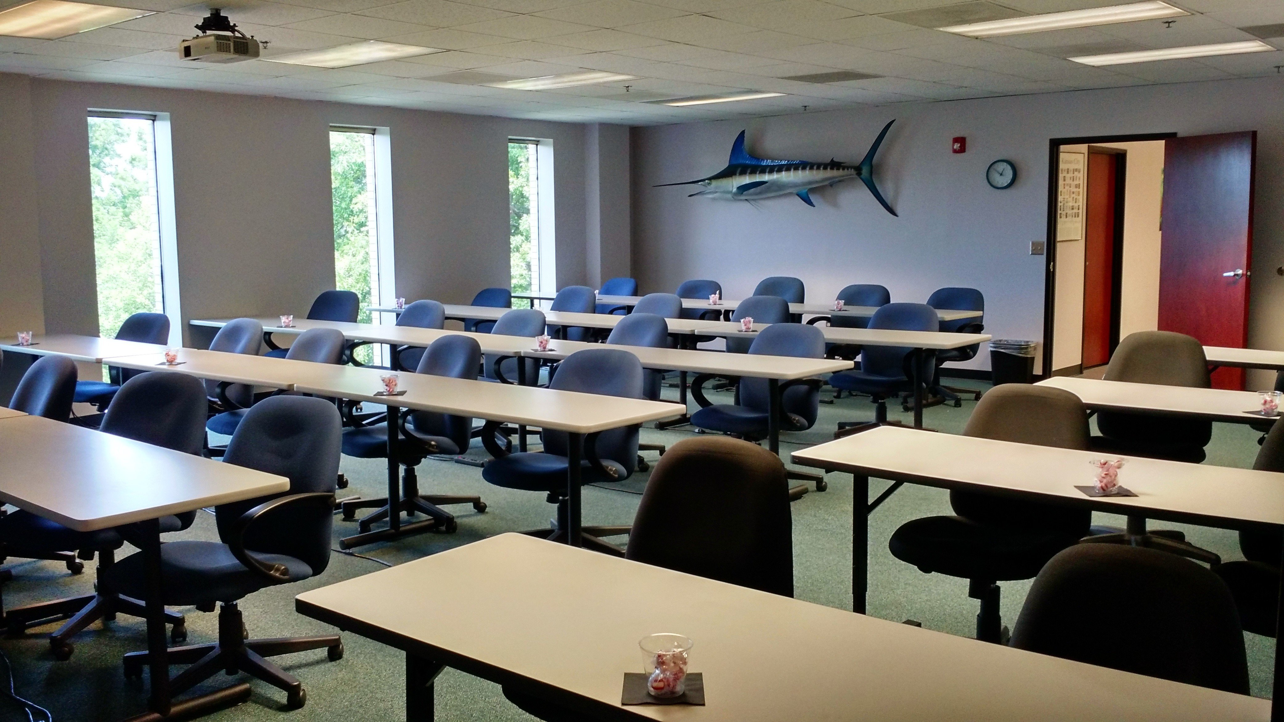 Meeting Rooms For Rent In Kansas City