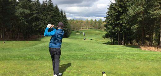 golf schools for seniors