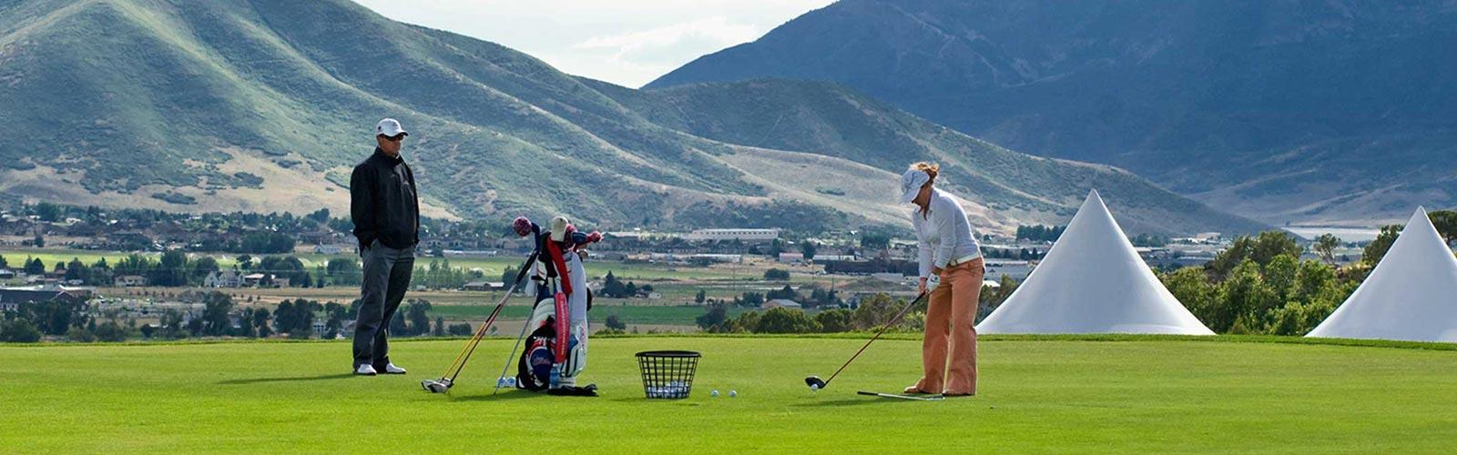 Golf Schools In Phoenix